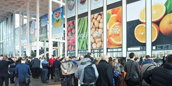 Un successo al Fruit Logistica di Berlino  per Veronamercato e le aziende scaligere