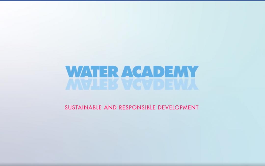 Un master sulle risorse idriche per uno sviluppo sostenibile