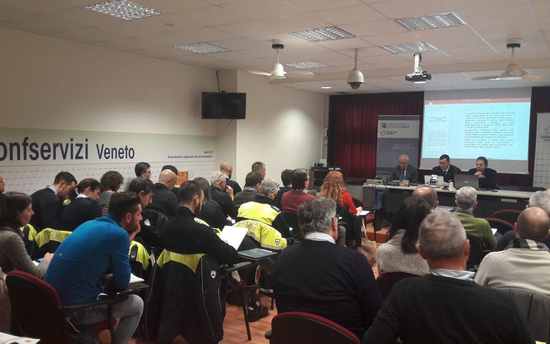 L'innovazione di Confservizi Veneto in TOP Aziende di Telenuovo
