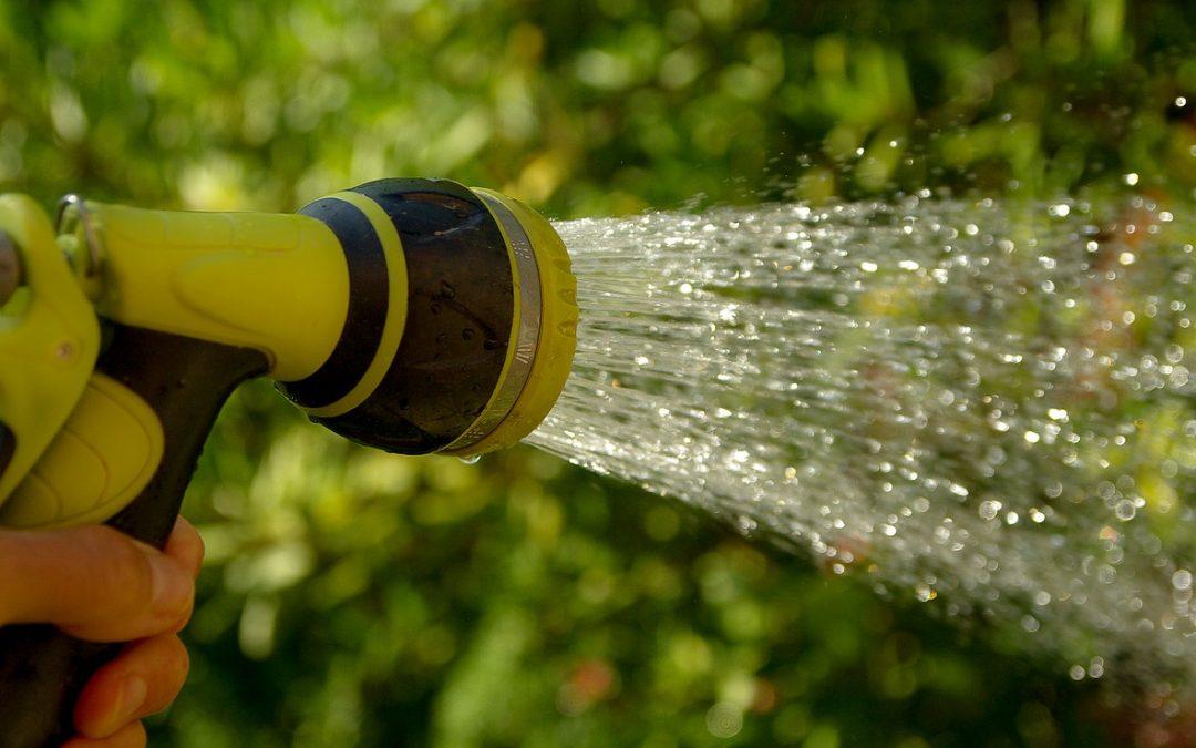 Irrigare utilizzando l'energia solare è possibile e vantaggioso