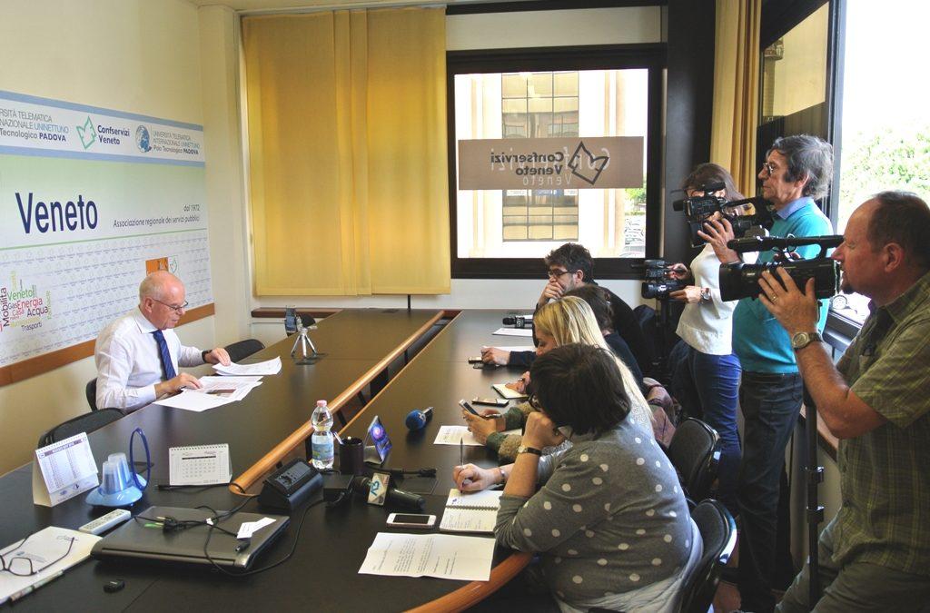 Confservizi Veneto si rivolge all'Authority ARERA e chiede equità per la tariffa di igiene urbana