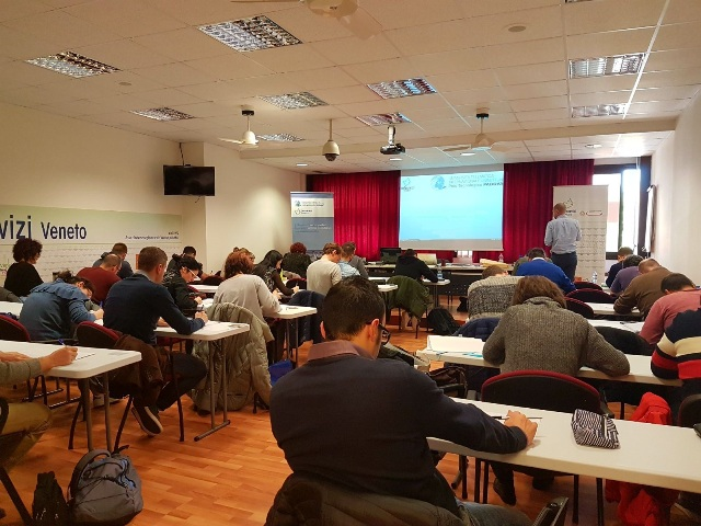 Confservizi e OCRAD della Regione Veneto promuovono gli studi universitari