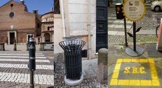 AcegasApsAmga: un pacchetto di nuovi servizi ambientali per Padova