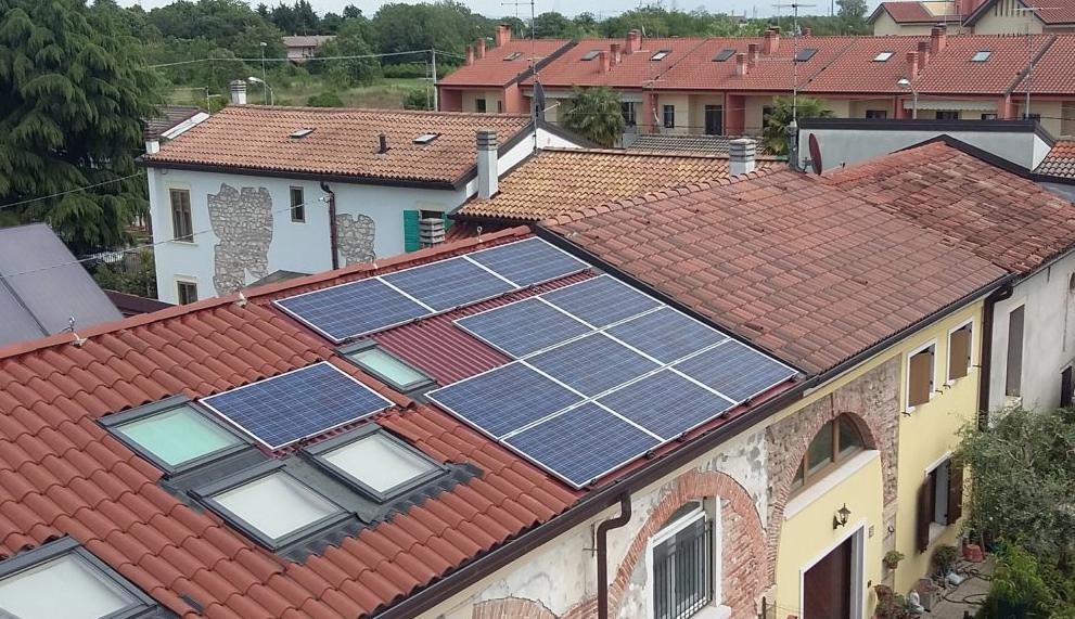 Trimestre positivo per le installazioni delle rinnovabili in Italia