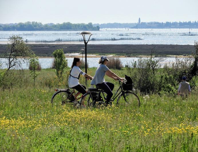Comune di Venezia e AVM/Actv sostengono e incentivano l'utilizzo della bicicletta