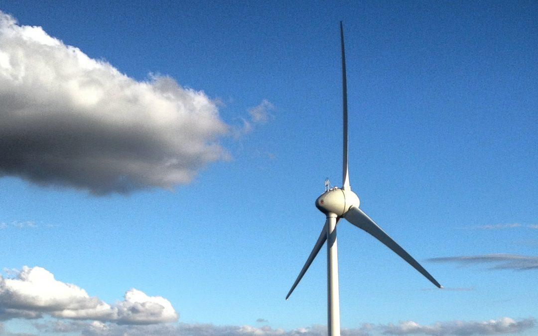 Utili per oltre 2 milioni di euro e bilanci in attivo per i parchi eolici toscani di AGSM