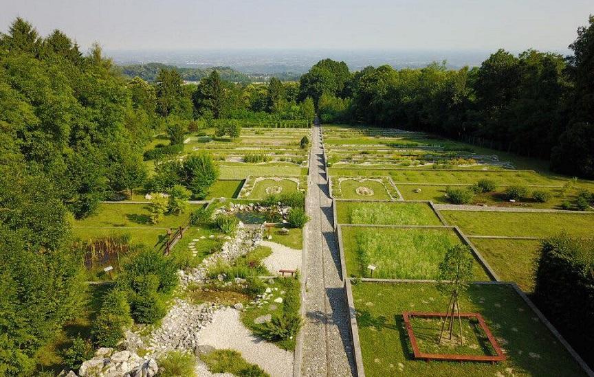 Al via la stagione estiva del giardino di Astego