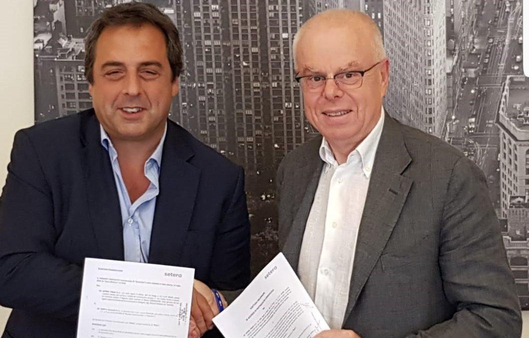 Telefonia digitale in cloud: accordo tra Confservizi Veneto e Setera
