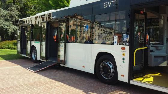 Il Comune di Vicenza partecipa a un avviso regionale per eliminare le barriere architettoniche