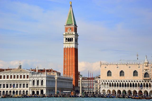 Disponibile on line Piano strategico di Venezia
