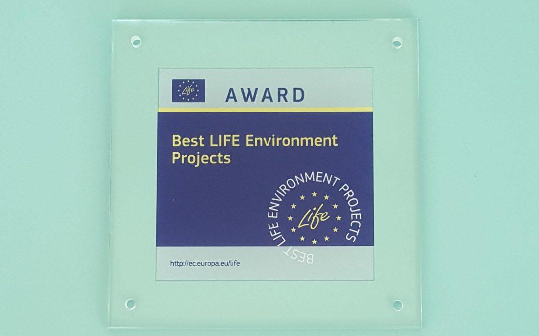 L'Unione Europea premia Veneto Agricoltura