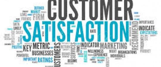 Alisea avvia l'indagine di customer satisfaction 2018