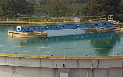 Ambiente Informa: report dell'Istituto Superiore di Sanità sul Covid nelle acque reflue in ingresso ai depuratori