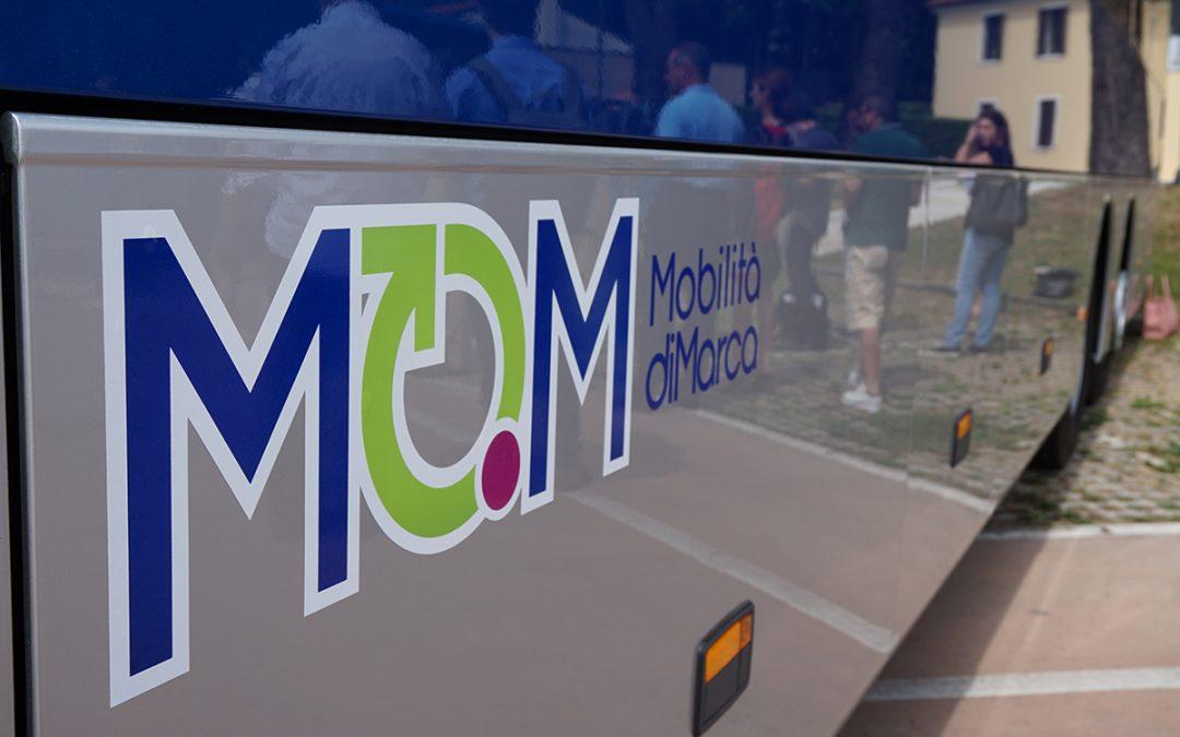 A Castelfranco Veneto il servizio park+bus ha registrato un più 45 per cento di passeggeri