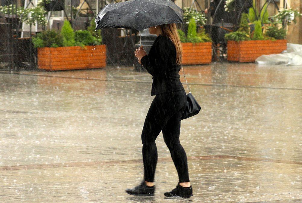 Piogge diminuite del 35 per cento a febbraio: lo evidenzia il rapporto sulla risorsa idrica pubblicato dall'Arpav