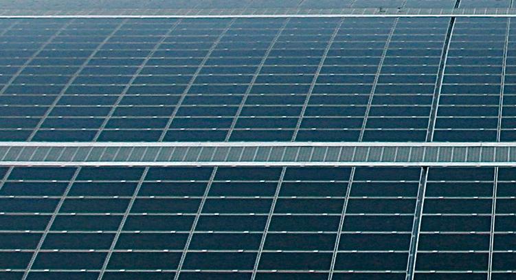 Con le fonti rinnovabili atteso per quest'anno da Viacqua Vicenza un abbattimento stimato del 94 per cento della CO2