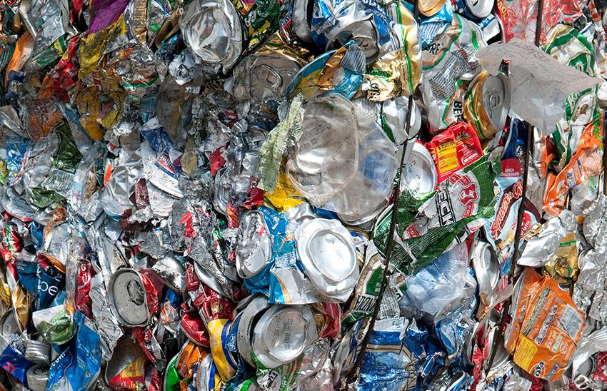 Sono state rinnovate le specifiche tecniche per la raccolta e il recupero degli imballaggi di alluminio e plastica