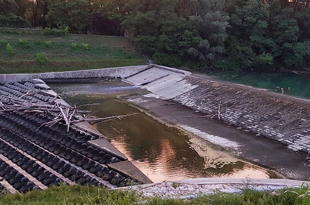 Piogge diminuite dell'88 per cento a marzo: lo evidenzia il rapporto sulla risorsa idrica pubblicato dall'ARPAV