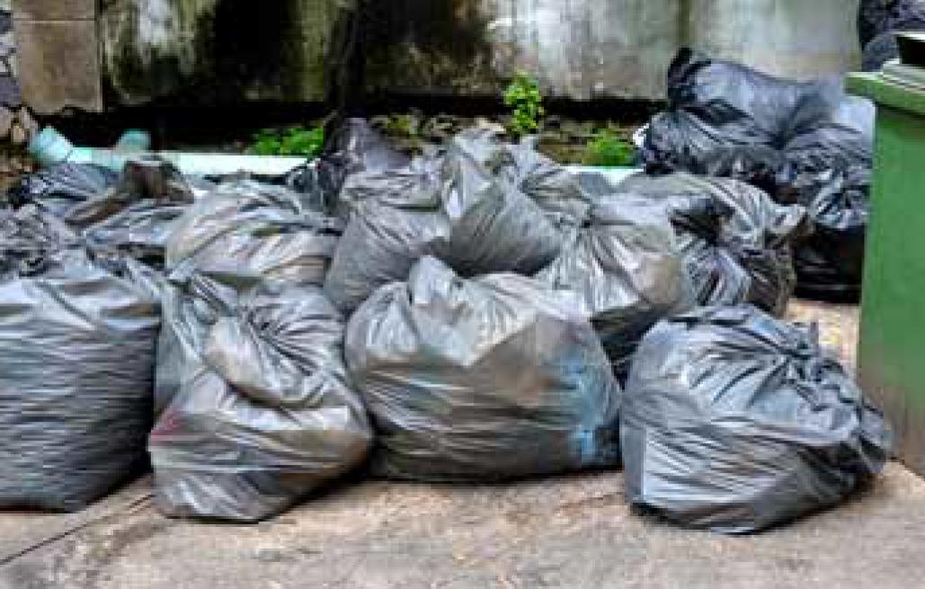 200 ragazzi ripuliranno i quartieri di Camposampiero giovedì 31 ottobre