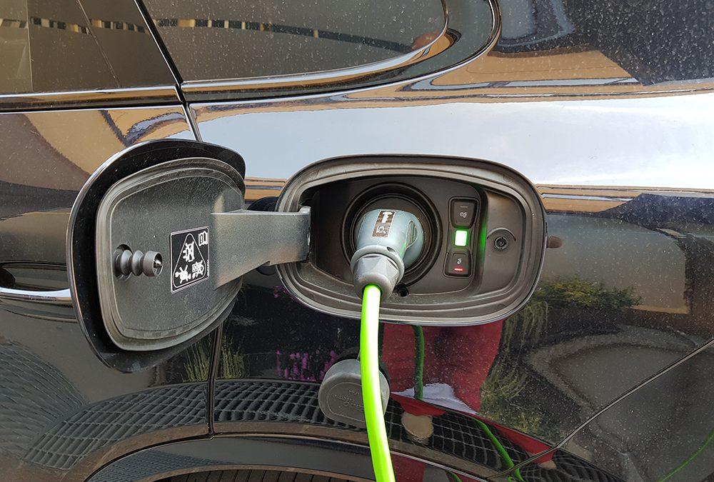 Sei nuovi punti di ricarica per le auto elettriche a Rovigo