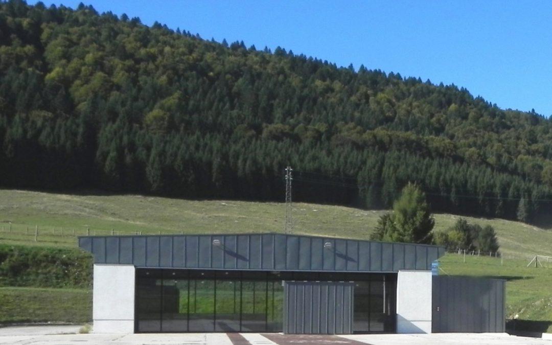 Hangar Cansiglio: una struttura per il territorio e la collettività