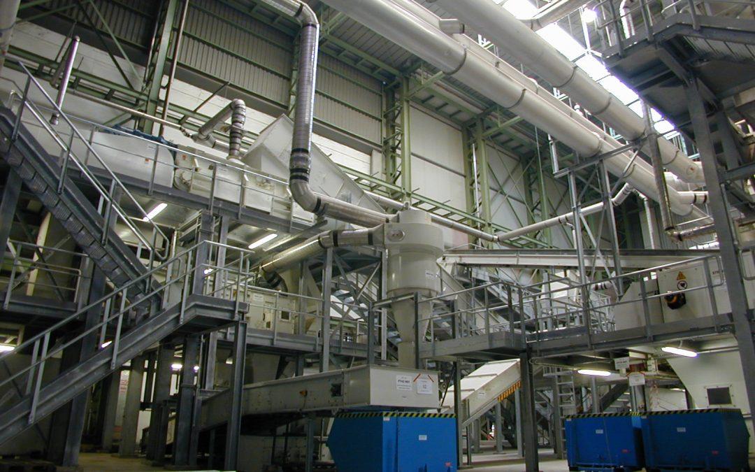 Dichiarazione del presidente di Veritas sulla richiesta di procedura VIA per l'impianto di Fusina