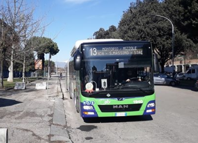 Deviazioni domani e domenica per molte linee dell'Azienda Trasporti Verona