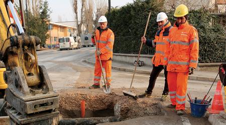 Acquevenete: nuove condotte idriche in Polesine per oltre un milione di euro