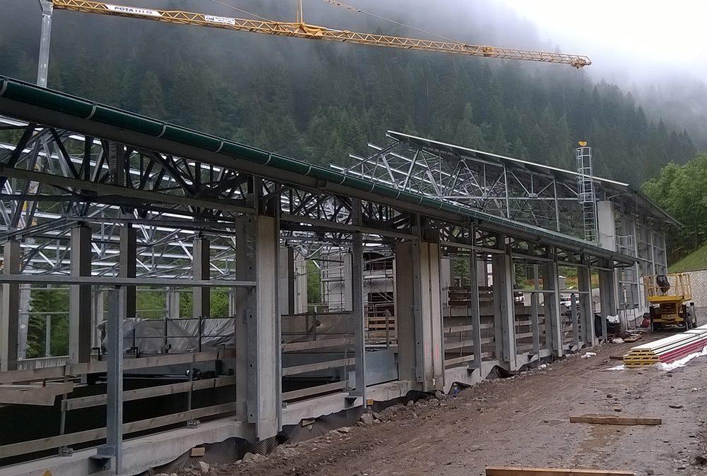 Bim Gps di Belluno investirà 36 milioni di euro nel triennio 2020-2022