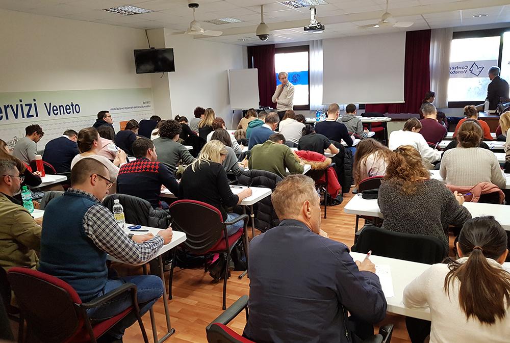 Università on-line UniNettuno: esami per 363 studenti oggi e domani