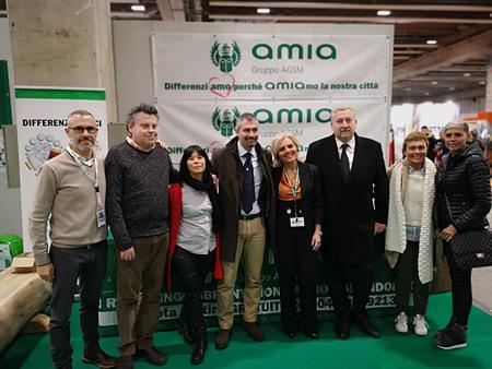 Automobile Club Verona e Amia insieme per la sicurezza stradale e l'ecologia