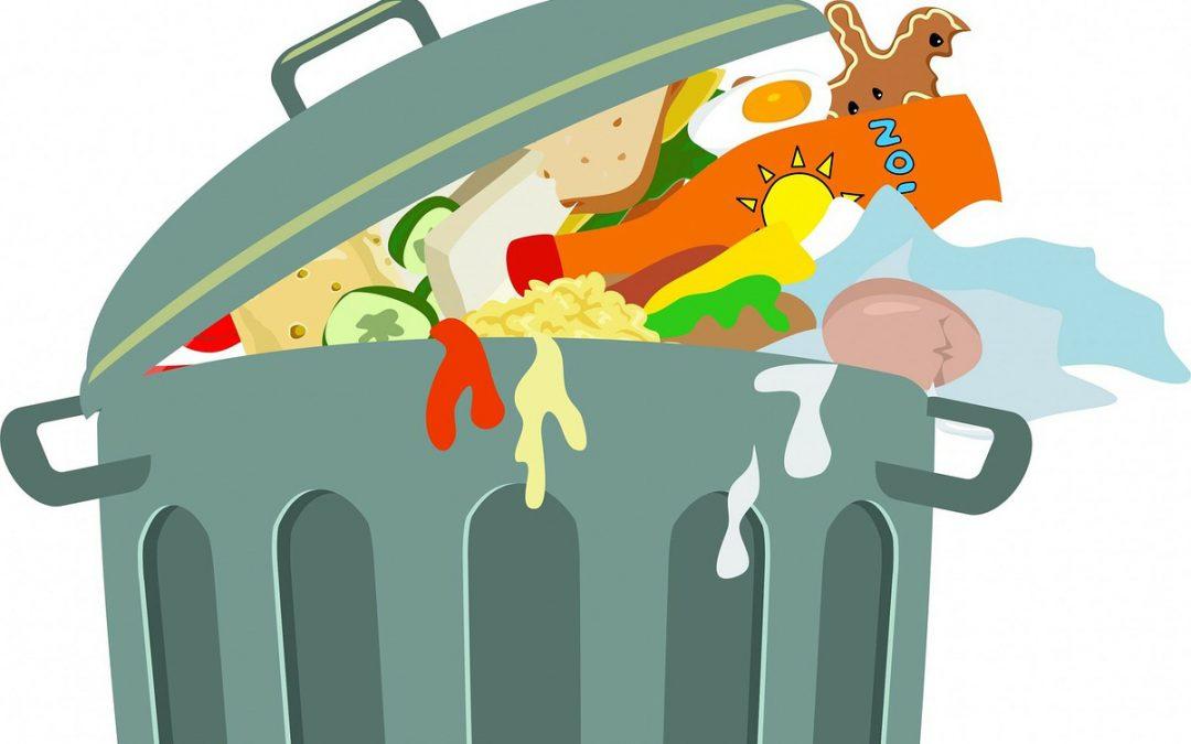 Il prossimo venerdì 5 febbraio l'appuntamento con la Giornata nazionale di Prevenzione dello spreco alimentare