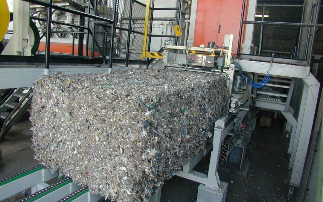 Il Gruppo Veritas puntualizza che il Css non è un rifiuto ma un materiale end of waste