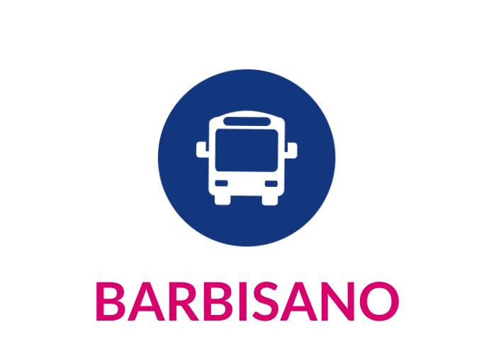 Saranno soppressi da mercoledì 15 gennaio alcuni autobus diretti a Barbisano