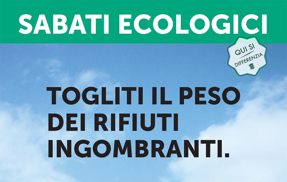 AcegasApsAmga: i Sabati Ecologici e del Riuso ritornano a Padova nel quartiere Arcella