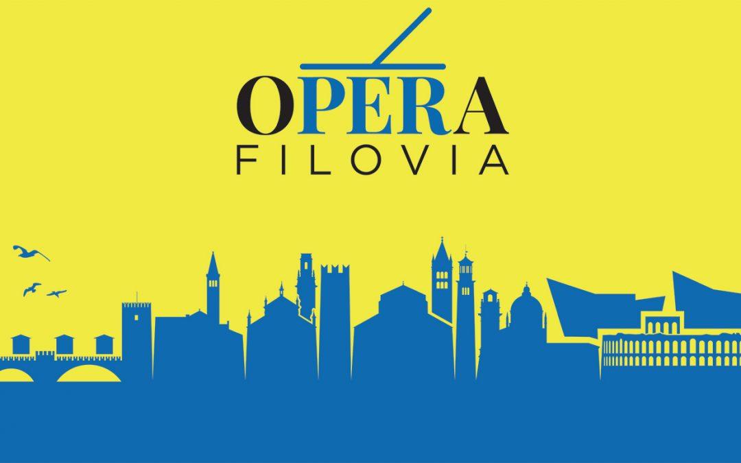 Opera Filovia: da oggi due giorni di lavori di fronte alla Fiera di Verona con restringimento della carreggiata