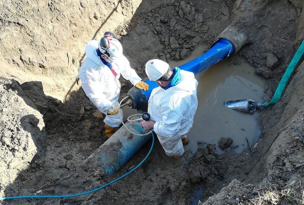 Sospensioni dell'erogazione dell'acqua sabato a Portobuffolè e lunedì a Vittorio Veneto