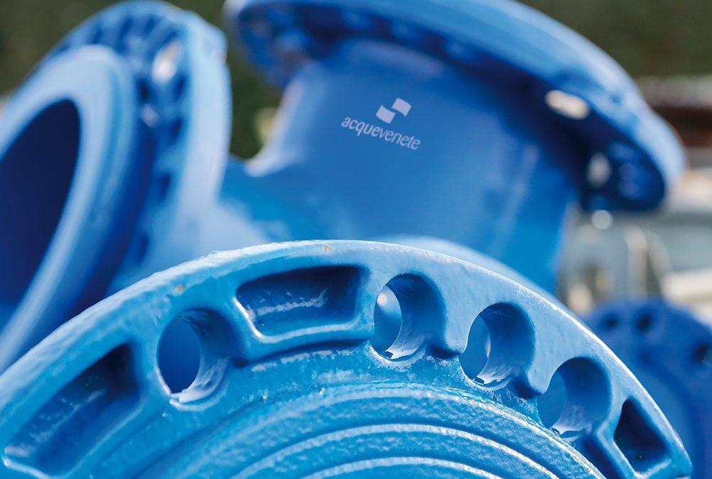 Interruzione nella fornitura dell'acqua nella mattinata di oggi nella zona sud di Adria
