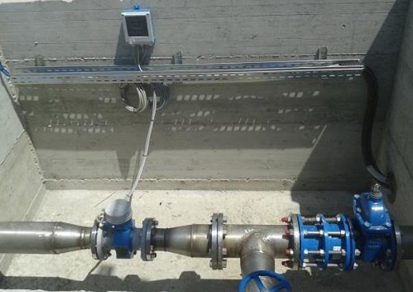 Interruzioni nella fornitura dell'acqua potabile mercoledì in due strade a Polesine Camerini