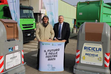 Cassonetti ad accesso controllato: secondo incontro pubblico in serata a Verona