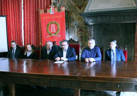 Affidato ad Amia e Serit il servizio rifiuti nei comuni del Consiglio di Bacino Verona Nord