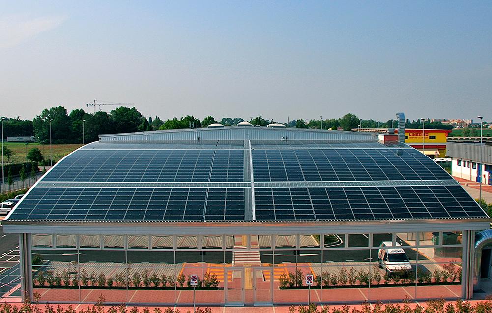 Una nuova sezione del portale del Gestore Servizi Energetici per favorire il fotovoltaico