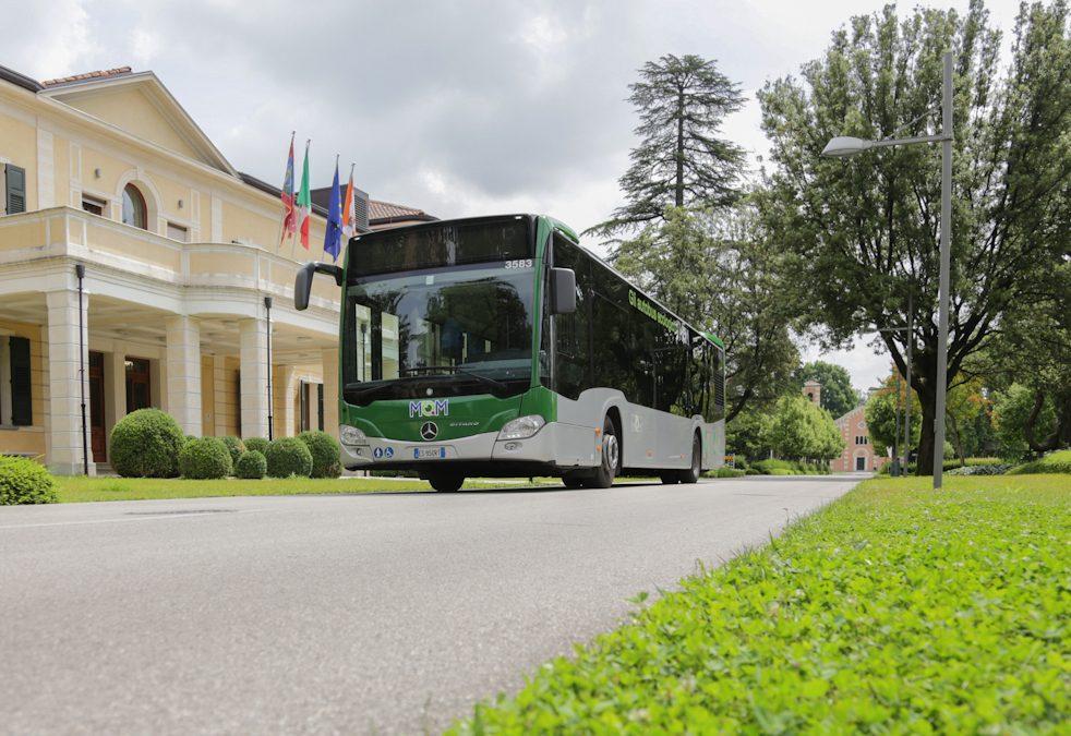 Approvato il Piano industriale per il triennio 2020/2022 di Mobilità di Marca