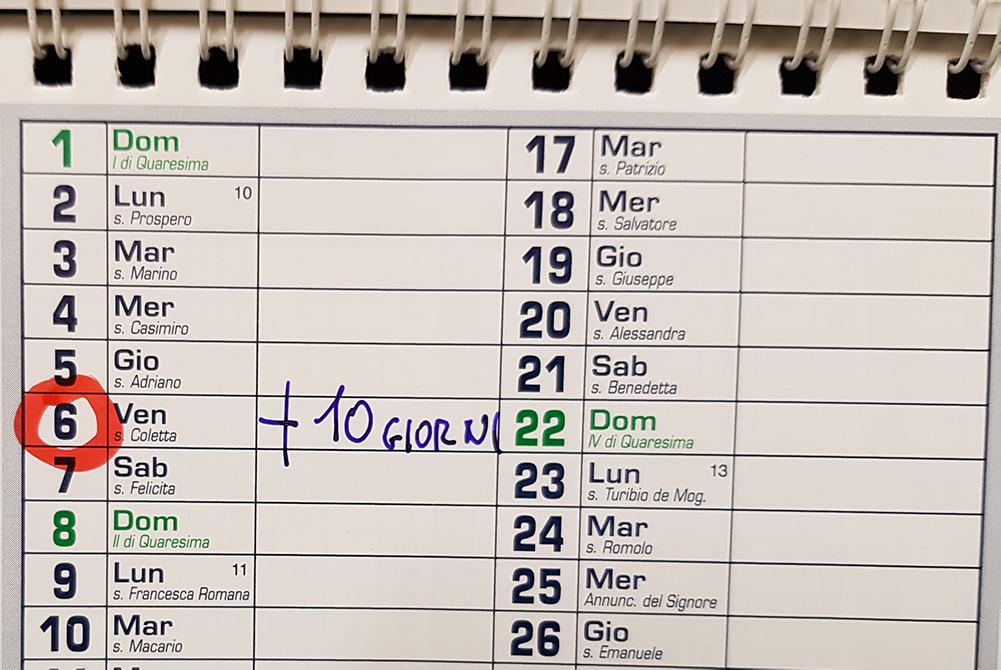 Acquevenete: 10 giorni di proroga per il pagamento di tutte le bollette in scadenza entro il 6 marzo