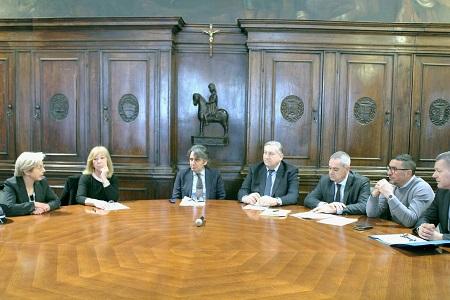 I detenuti spiegheranno ai cittadini di Verona come usare i nuovi cassonetti intelligenti