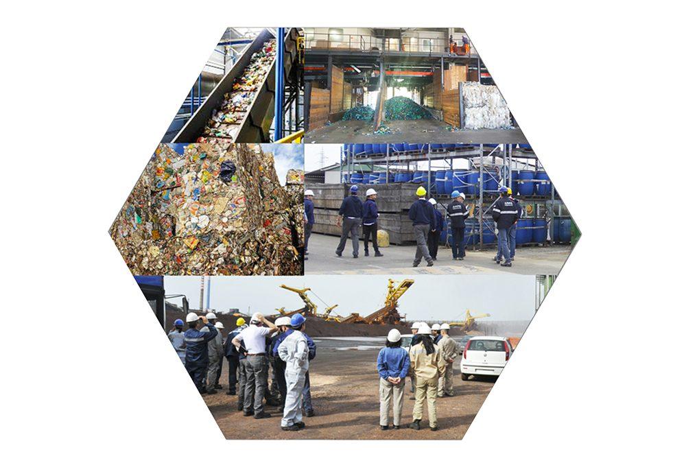 Disponibili le line guida per il processo di recupero dei rifiuti redatte dal SNPA