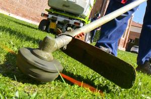 Sono iniziati a Vicenza gli interventi di sfalcio nelle aree verdi pubbliche
