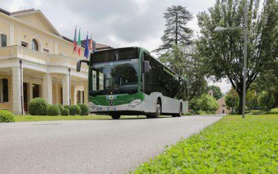 MOM da oggi sino al prossimo 31 marzo devia gli autobus 208 e 213 a Resana