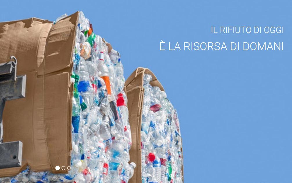 Il Gruppo Veritas ha pubblicato un avviso di selezione di un tecnico commerciale senior per la controllata Eco-Ricicli