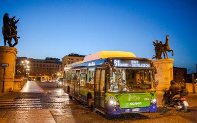 Deviazione degli autobus 61 – 91 – 93 – 94 – 95 – 173 domani a Verona e del 107 sabato a Fiumane